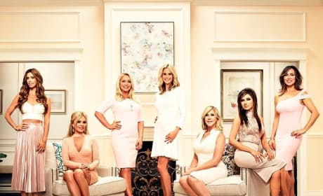 Real Housewives Cast
