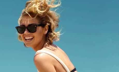 Kate Upton Vogue Picture