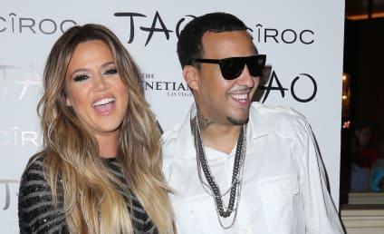 French Montana Talks Khloe Kardashian Breakup: I Feel Great!