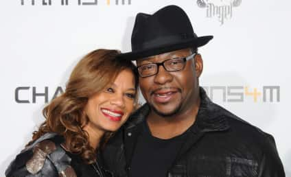 Alicia Etheredge and Bobby Brown Welcome Third Child!