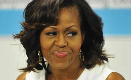 Michelle Obama to Portray Herself on Nashville