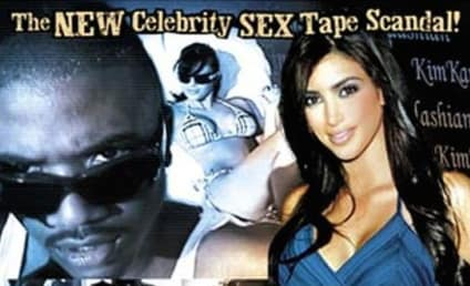 Kim Kardashian Sex Tape: New Footage on the Way?!