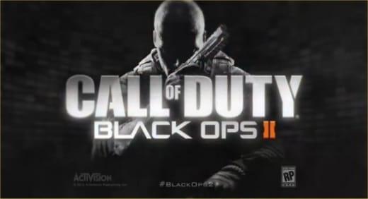 COD-Black Ops 2