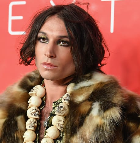 Ezra Miller Appears to Choke Woman at a Bar in Scary New Video