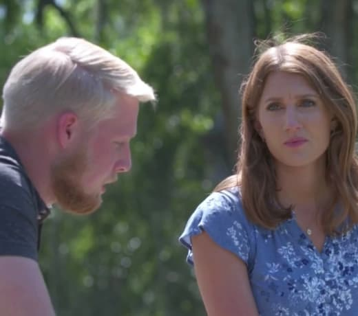 Ethan and Olivia Plath: Is It Really All Over?!?