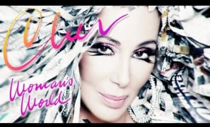 Cher Tour: Dressed to Kill in 2014!
