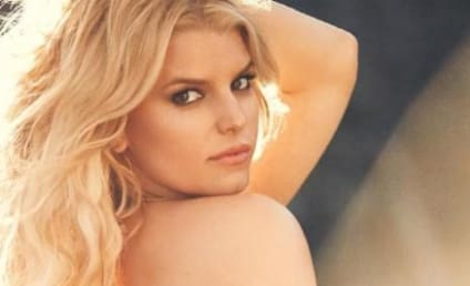 Jessica Simpson: My Husband Gave Me the BEST Porn Star Name!