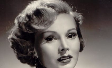 """Zsa Zsa Gabor Rushed to Hospital, Prognosis """"Not Good"""""""