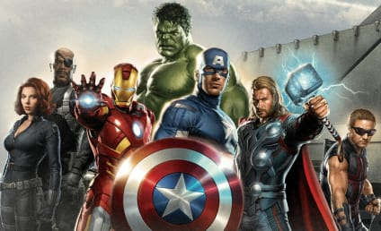 Age of Ultron: Avengers Sequel Title Announced!