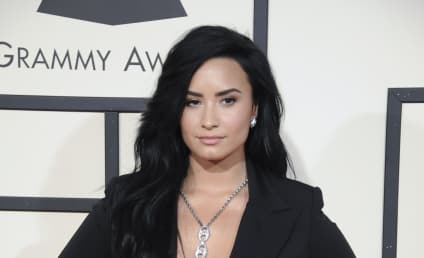Demi Lovato Calls Out Taylor Swift as a Fake Feminist