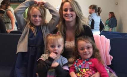 Leah Messer on Instagram: See? I AM a Good Mom!