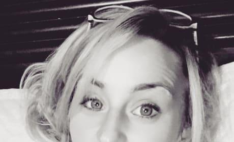 Leah Messer Calls Herself a Hot Mess