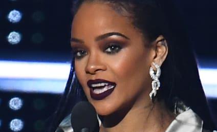 Rihanna: I Don't Hate Beyonce! Sheesh!