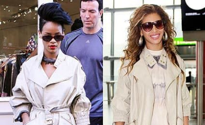Celebrity Fashion Face-Off: Rihanna vs. Beyonce