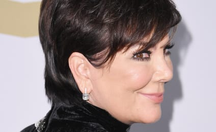 Kris Jenner: Did She Throw a Tantrum at the Oscars?