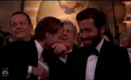 Kristen Wiig and Steve Carell Crack Us Up