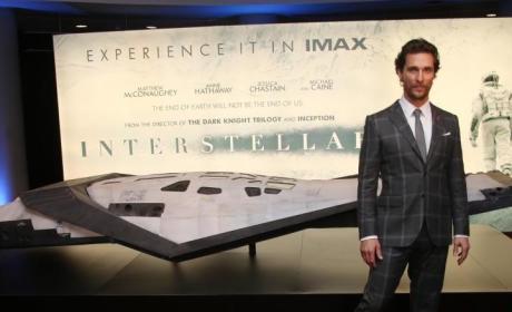 Interstellar Movie Review Roundup