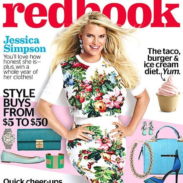 Jessica Simpson Weight Loss Pic