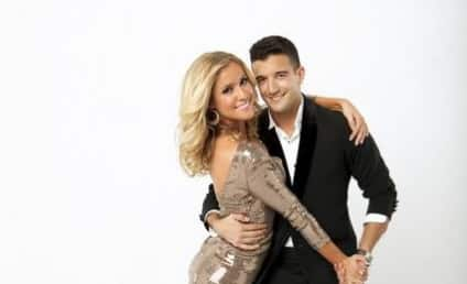 Hot Celebrity Sighting: Kristin Cavallari and Mario Lopez