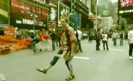 Sloppy Swish