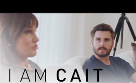 "Scott Disick Feels New ""Connection"" to Caitlyn Jenner"