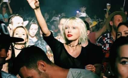 Taylor Swift is So in Love with Calvin Harris