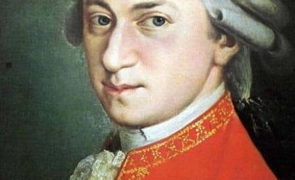 Happy Birthday, Wolfgang Amadeus Mozart!