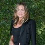 Jennifer Aniston Smiles