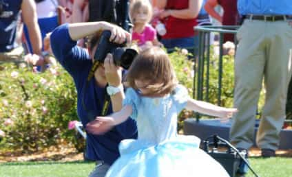 Proof That Suri Cruise is Real. Maybe.