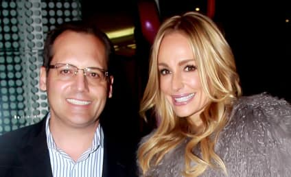 Russell Armstrong on The Real Housewives of Beverly Hills: Phony BS!