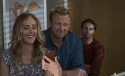Grey's Anatomy Recap: Who Returned From the Dead?