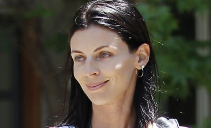 Liberty Ross Blog Entry Hints at Split from Rupert Sanders