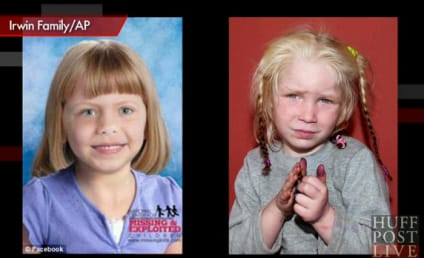 Lisa Irwin Found? Parents Say Mystery Roma Gypsy Girl May Be Missing Kansas City Child