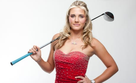 Lexi Thompson Photo