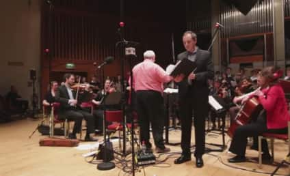 """Baroque Orchestra Makes Like Justin Bieber, Covers """"Beauty and the Beat"""""""