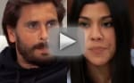 Kourtney Kardashian, Scott Disick Clash After Kids Meet Sofia Richie