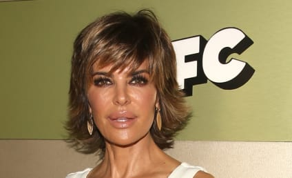"Lisa Rinna: I ""F-cking Own"" This 53-Year Old Body!"