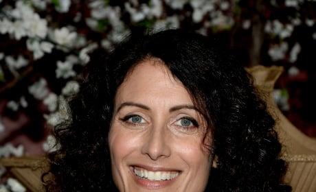 Lisa Edelstein Photo