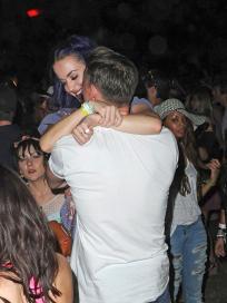 Katy Perry, New Boyfriend