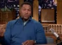 Michael Strahan Loves GMA, Doesn't Miss Kelly Ripa