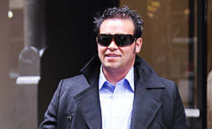 """Kate Gosselin Planning Special """"Jon & Kate Themed Routine"""" For Dancing with the Stars"""