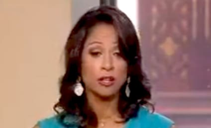 "Stacey Dash Implies That Only ""Bad Girls"" Get Raped"