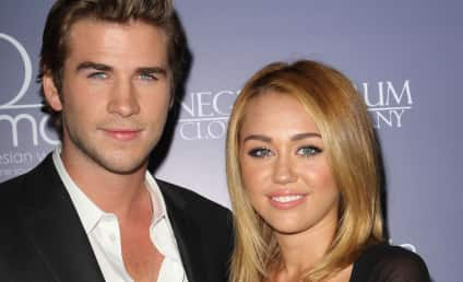 Tournament of THG Couples: Barack & Michelle Obama vs. Miley Cyrus & Liam Hemsworth!