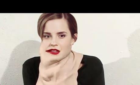Emma Watson, Sofia Vergara Transformation