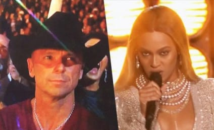 Kenny Chesney and Travis Tritt: We Love Beyonce! We Swear!