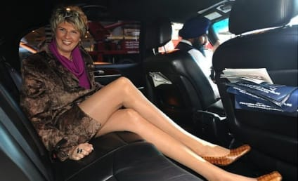 Longest Female Legs: Svetlana Pankratova Claims World Record