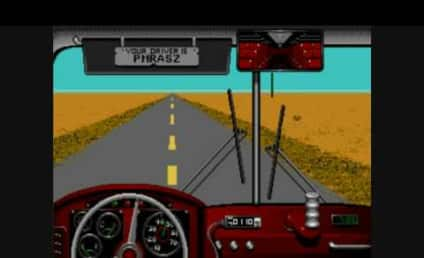 Desert Bus: Confirmed as Worst Video Game of All Time