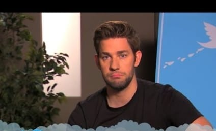 Celebrities Read Mean Tweets About Themselves on Jimmy Kimmel Live, Crack Themselves Up