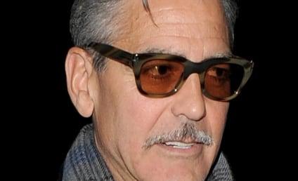 Stacy Keibler Dumps George Clooney!