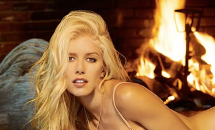 Heidi Montag: Nude in Playboy For Real!